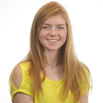 Photo of Allison Pinkall