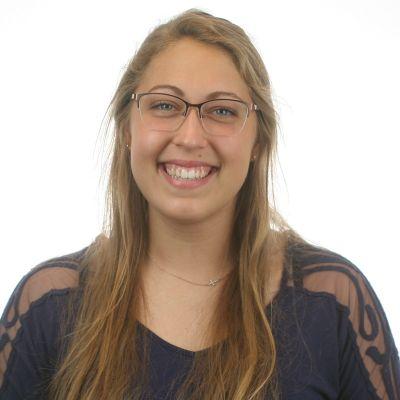 Photo of Jodi Fry