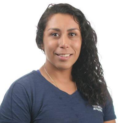 Photo of Breena Martinez