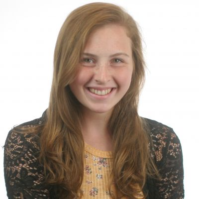 Photo of Abigail Staehr