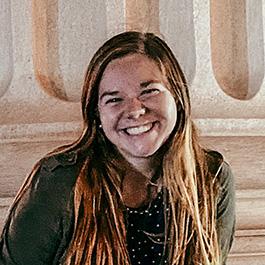 Photo of Makayla  Kosberg