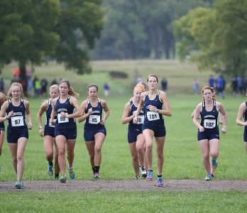 Cross Country News Header