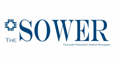 the Sower logo