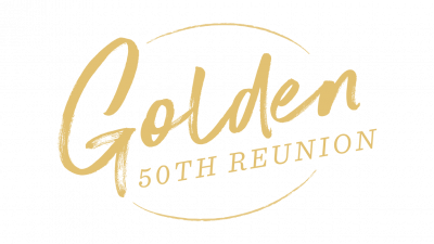 Event for Golden Reunion Celebration - Classes of 1970 and 1971