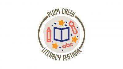 Plum Creek Literacy Festival logo