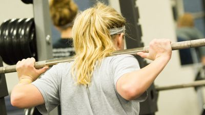 Photo of Exercise Science
